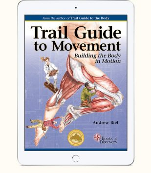 Trail guide series textbook duo books of discovery trail guide to movement ebook fandeluxe Image collections