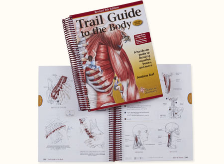 Trail guide to the body exercise science textbook books of discovery why teach with trail guide to the body fandeluxe Image collections